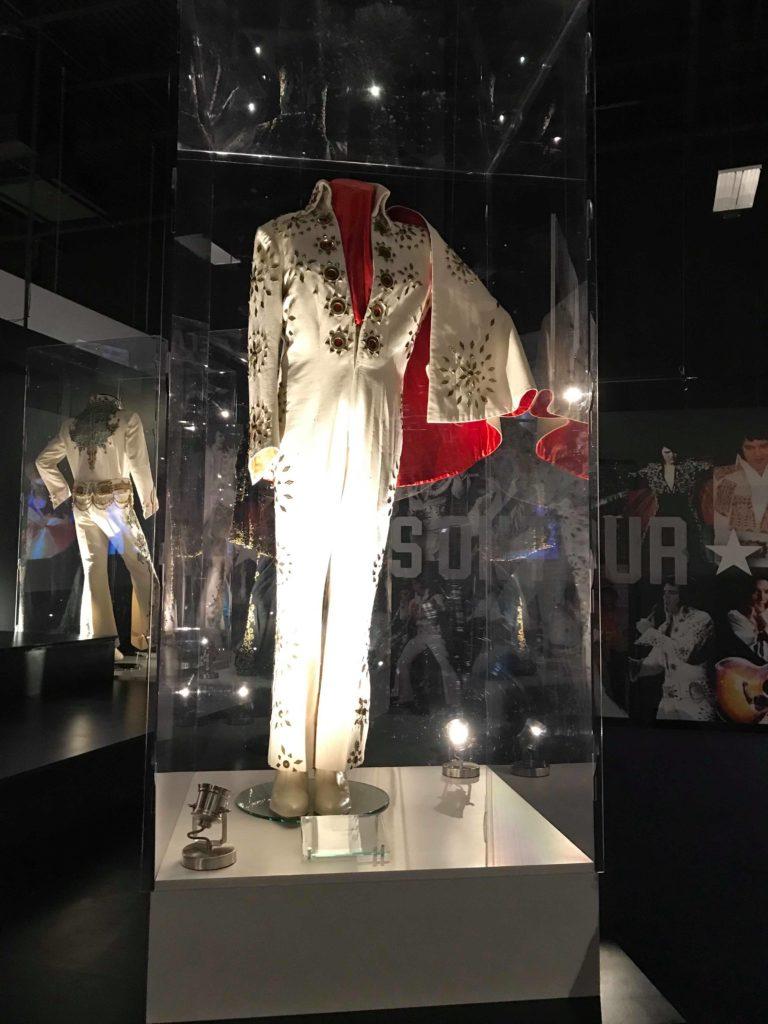 Presley trajes