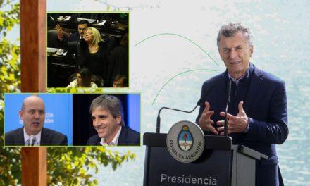 Dólar y aborto: Qué dejaron las dos olas verdes que impactaron en Macri
