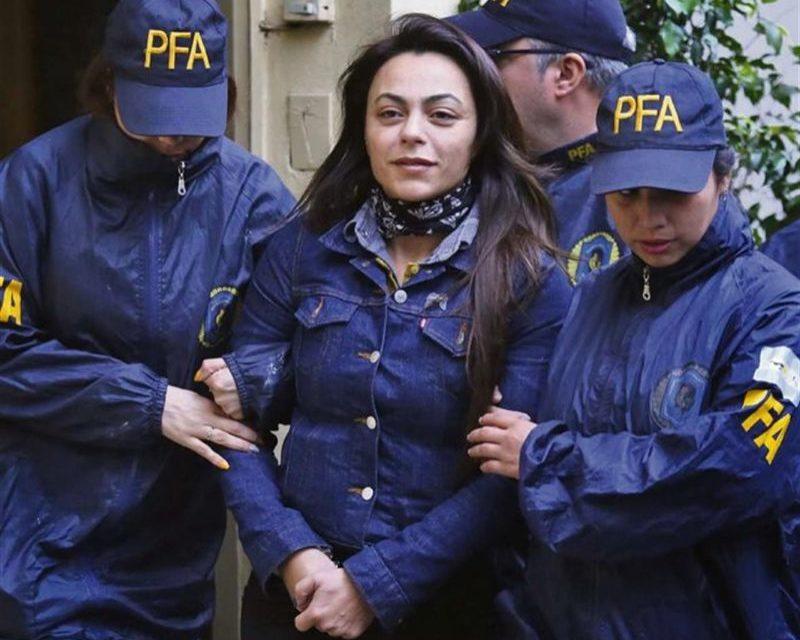 Pochetti arrepentida: uno por uno los datos del lavado que podría aportar a la Justicia y que Border te adelantó en exclusiva