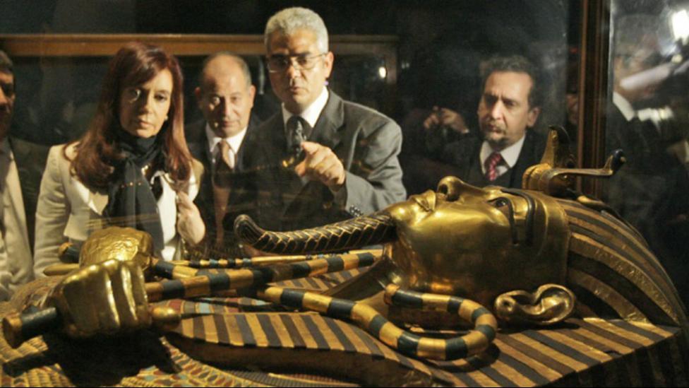 cristina egipcia tuqui