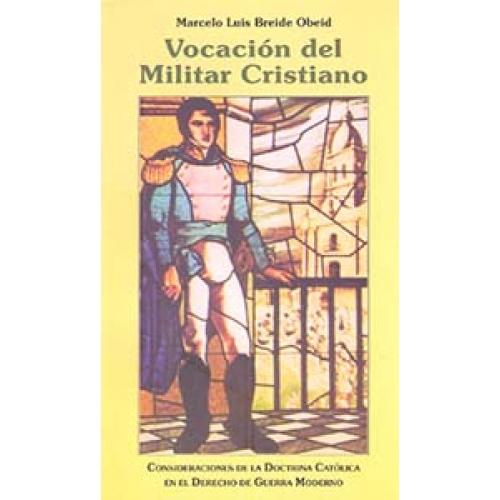 libro vocacion militar cristiano