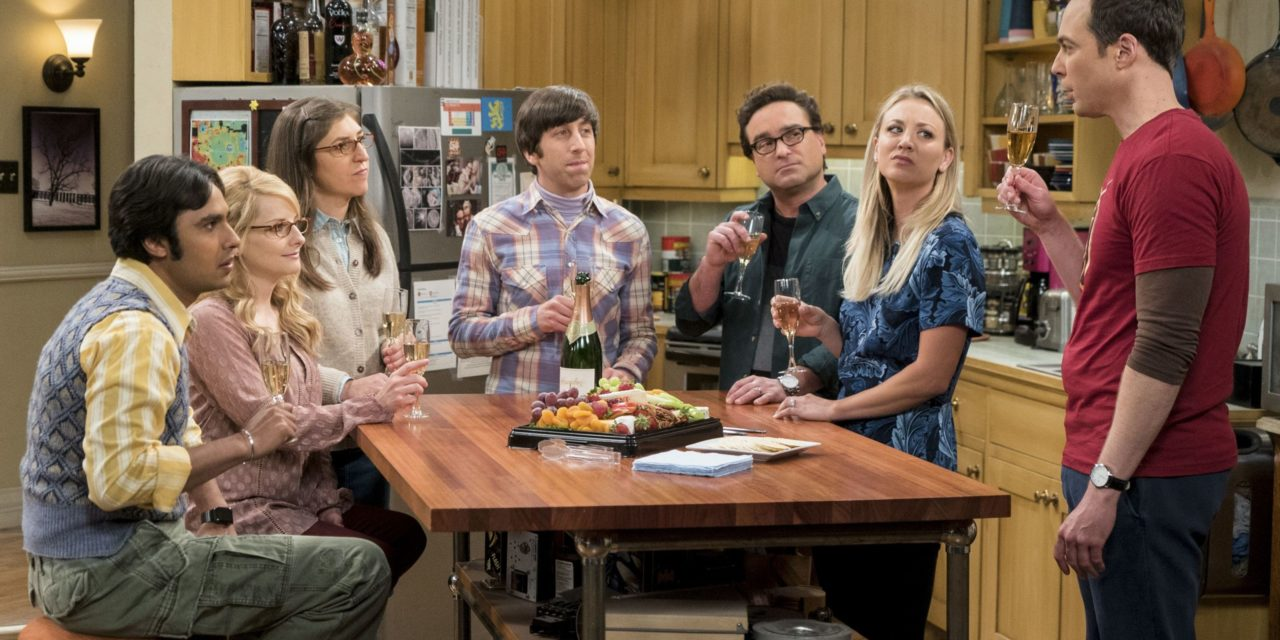 El fin de la era geek: Arranca la última temporada de The Big Bang Theory