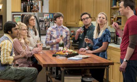 El fin de la era geek: Arranca la última temporada de The Big Bang Theory