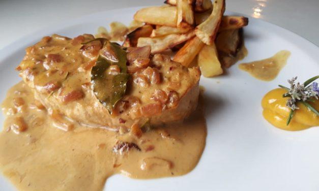 Recetas de Gricel: Secretos para cocinar con mostaza