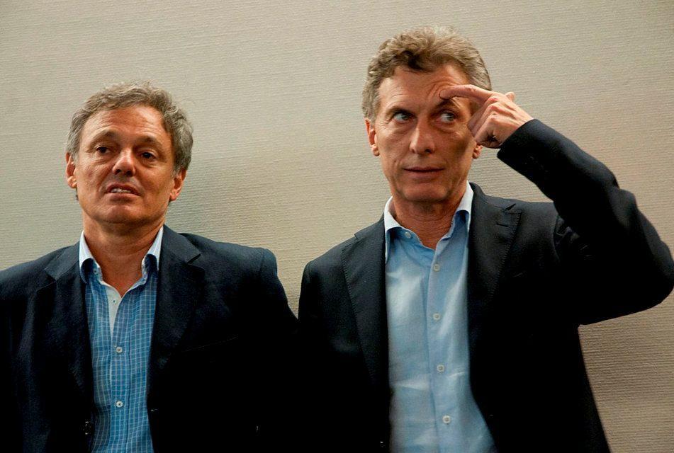 """Qué hacen los exministros """"asesores"""" de Macri"""
