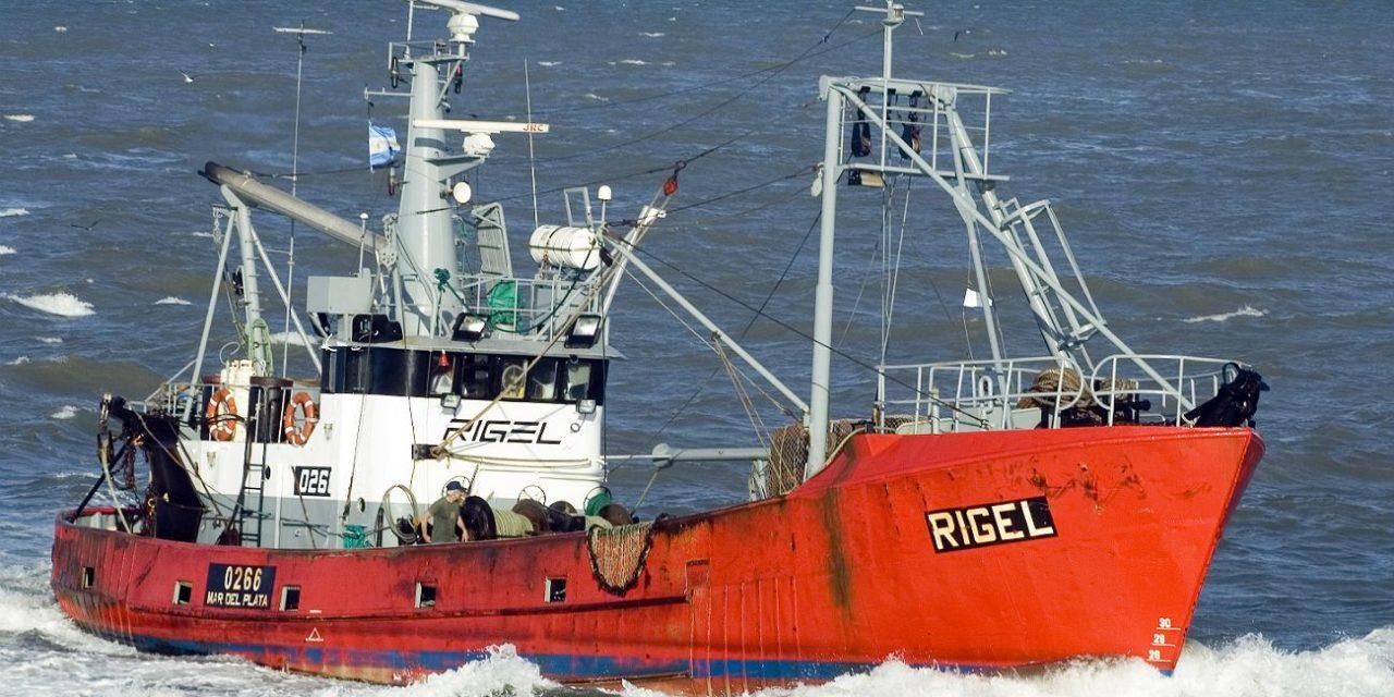 Tragedia del pesquero Rigel: Otro derrotero en busca de justicia