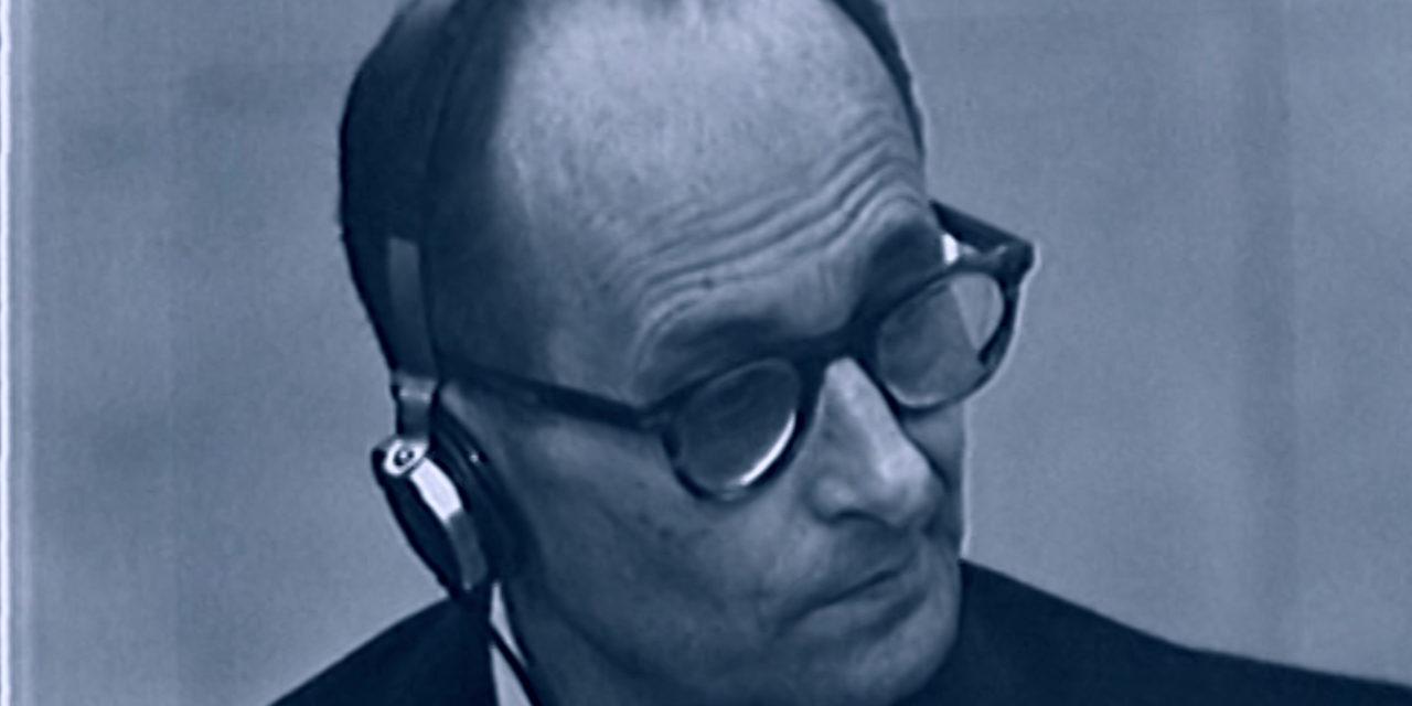 «El vecino alemán»: La vida de Adolf Eichmann en la Argentina