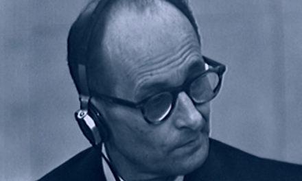 """""""El vecino alemán"""": La vida de Adolf Eichmann en la Argentina"""