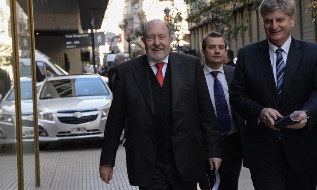Por qué el gobernador Verna es el más díscolo para Macri