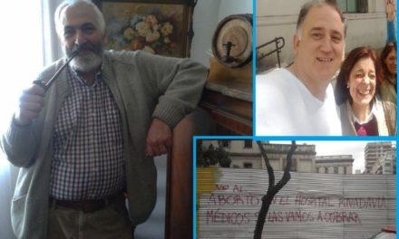 Exclusivo: Habla Breide Obeid, el abogado que intentó impedir un aborto legal, de la mano de Obarrio