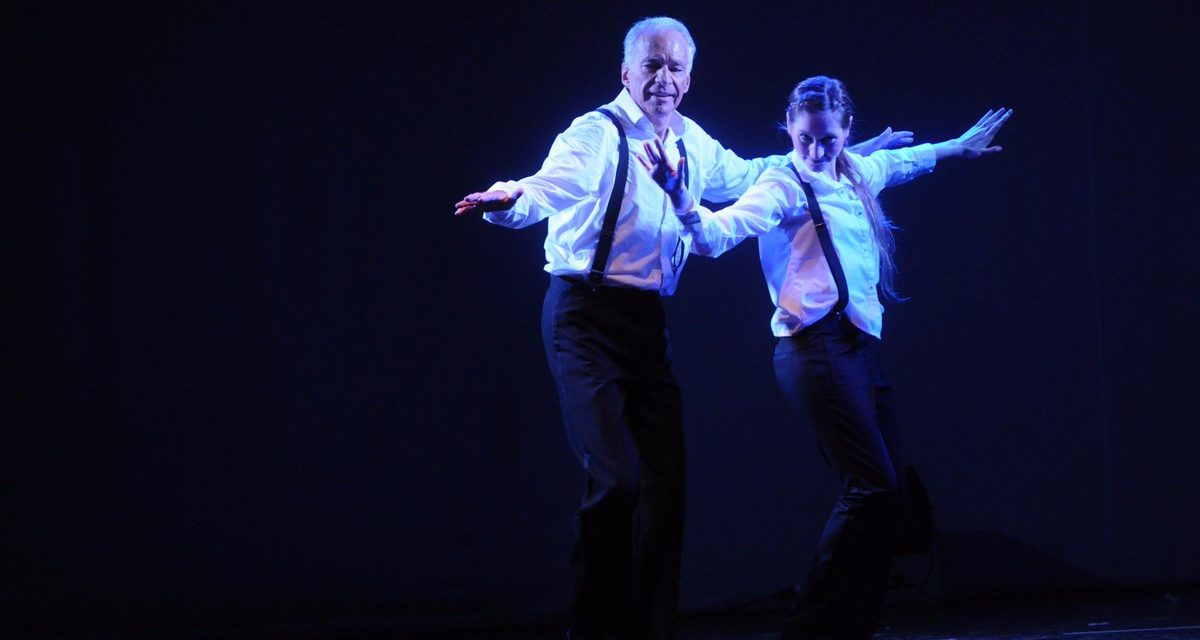 """El #LadoB de Cormillot: """"Nunca se me había cruzado por la cabeza bailar"""""""