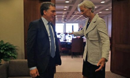 Qué pasa si con la plata del FMI no alcanza