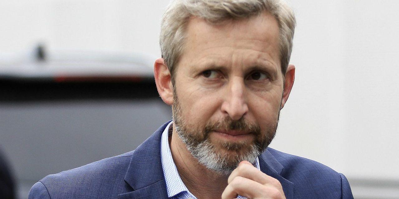 Frigerio: «Que un empresario deje de ser billonario no es una preocupación para el Gobierno»