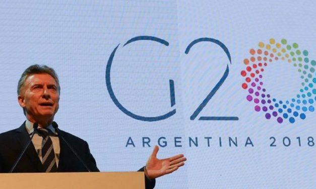 El G20, en números: Dónde está parada la Argentina