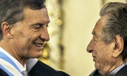 Macri vs Macri: El fantasma de los negociados de Franco que molesta al Presidente