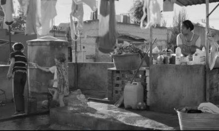 Roma: Por qué a la película de Netflix hay que verla en el cine