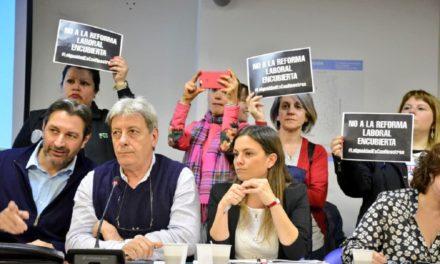 En Diputados no se ponen de acuerdo ni por la igualdad… de género