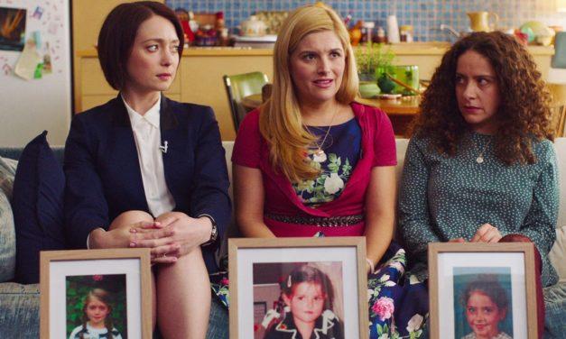 Del otro lado del mundo: El estreno de Sisters y otras 4 series imperdibles de Australia