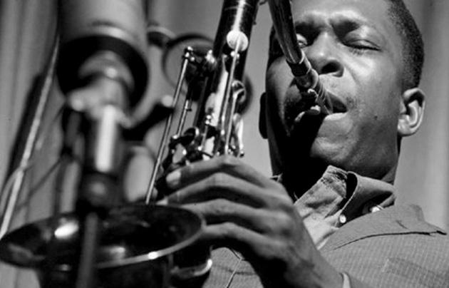 """Cómo es el disco """"encontrado"""" de John Coltrane"""