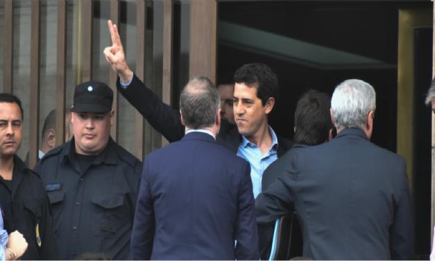 El plan setentista de La Cámpora para denunciar persecución contra CFK por el mundo