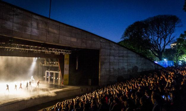 La fiesta del teatro llegó a Buenos Aires y a precios súper accesibles