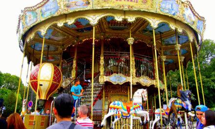 Imputabilidad de los menores: El país calesita, según Tuqui