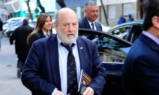 Bonadio y los fiscales pelean por un arrepentido vinculado a la viuda de Muñoz