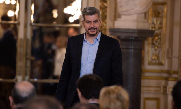 """El manual de """"buenas noticias"""" que prepara Peña para los candidatos oficialistas"""