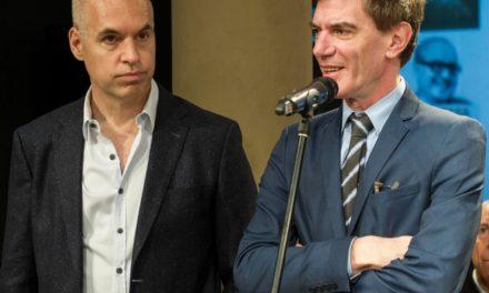 """Lopérfido: """"La gestión nacional de Cambiemos es infinitamente superior a la porteña de Larreta"""""""