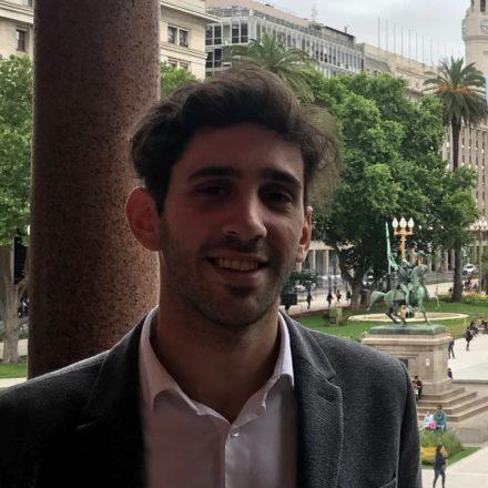 Francisco Andrés Anselmi @faanselmi