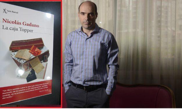 El gerente general del Banco Central publicó su primera novela de ficción