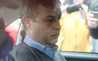 """El abogado de Manzanares en #BORDER: """"Se arrepintió porque se sintió solo"""""""