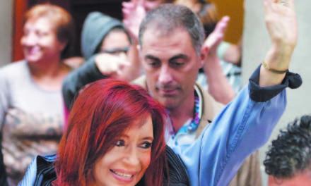 El jefe de la custodia de Cristina multiplicó su patrimonio 7 veces en 6 años