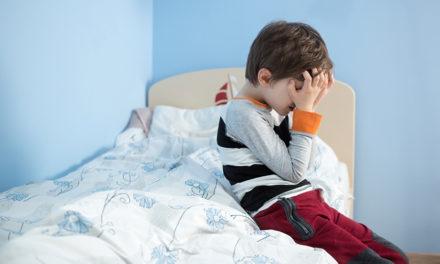 La crisis en los niños: cómo me doy cuenta si mi hijo está deprimido?