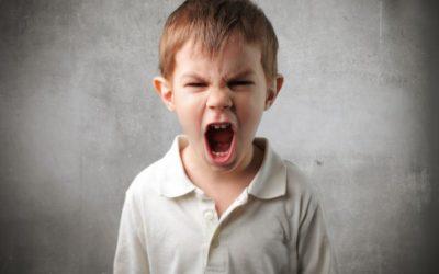 Qué se esconde detrás del auge de diagnosticar las conductas de los niños?