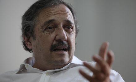 """Alfonsín en #BORDER: """"Ahora parece que los radicales no éramos políticos tan ineptos"""""""