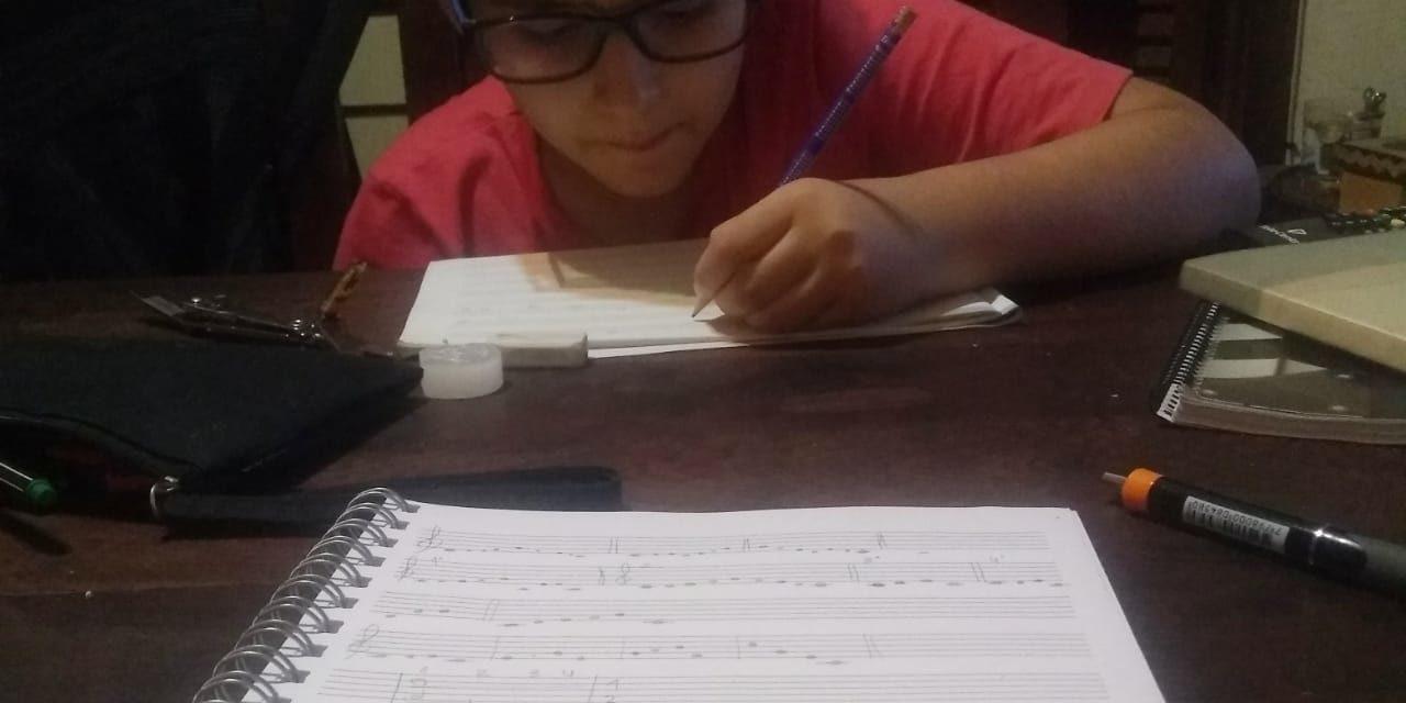 Homeschooling: La decisión de hacer estudiar a los chicos en casa