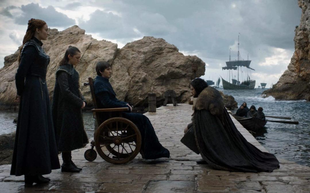 Game of Thrones: Las claves del último triunfo de la tele clásica sobre el on demand
