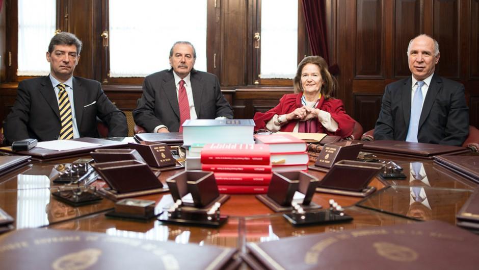 El Gobierno le responde a la Corte: Impulsan ampliar la cantidad de integrantes del máximo tribunal