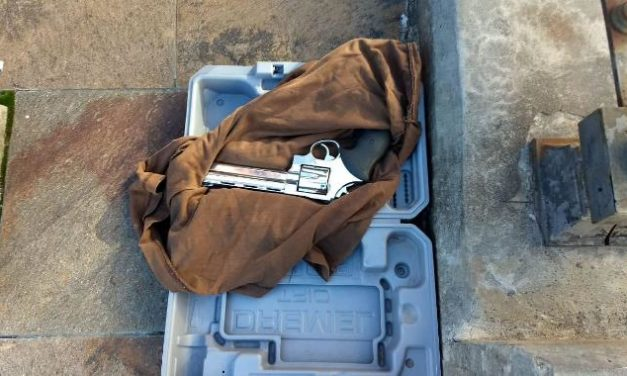 La historia que nadie te contó del hombre armado que intentó ver a Macri