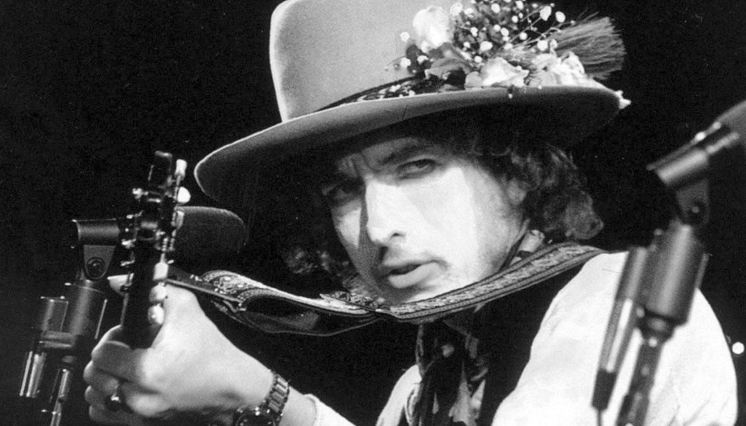 Dylan por Scorsese: agigantar el mito