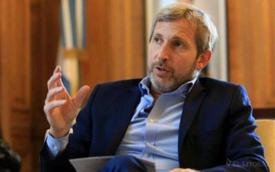 """Frigerio en #BORDER: """"No aspiro a ser vicepresidente"""""""