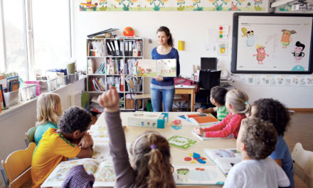 De qué se trata el revolucionario método educativo creado en Barcelona, que llega a la Argentina?