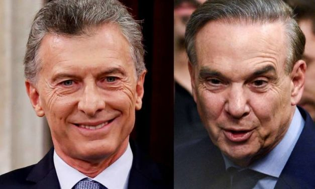 Macri-Pichetto: cambió Cambiemos y torció el eje de la grieta