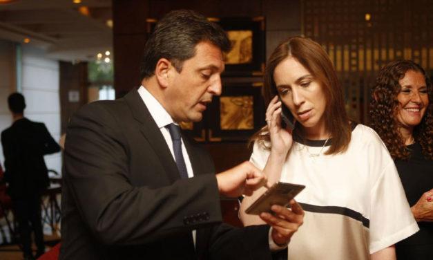 Vidal busca sumar aliados en el sindicalismo para garantizarse la provincia