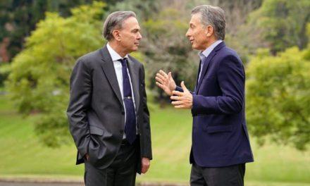 Cómo es el patrimonio del compañero de fórmula de Macri