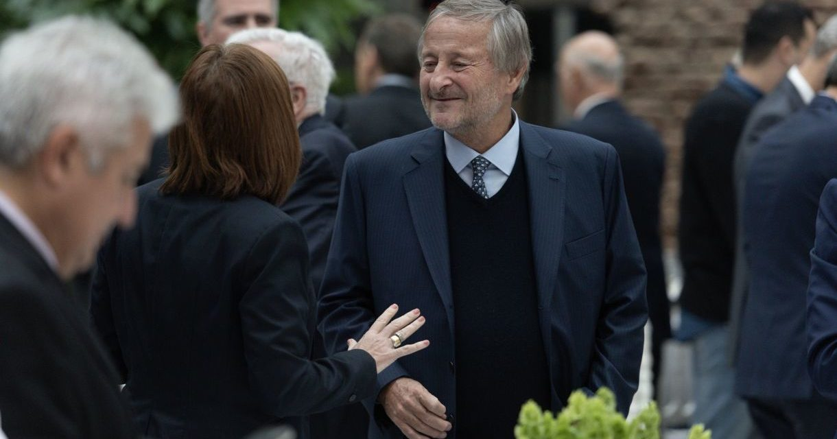 "Rattazzi reveló detalles sobre la idea del ""euro latinoamericano"""