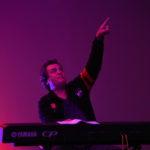 El pianista de la calle cumplió su sueño
