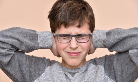 Cómo es la sensorialidad en el autismo?