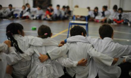 Conmovedora carta al sistema educativo de los padres de un niño con TEA